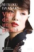 vida de una geisha mineko zeta