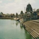 Sri Ranganathaswamy, el templo hindú más grande del mundo