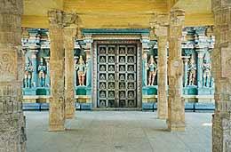 Sri Ranganathaswamy templo india vijay jay
