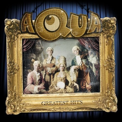 aqua greatest hits 2009