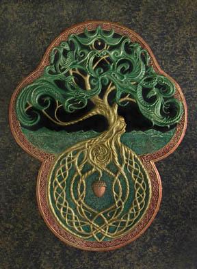 arbol vida celta horoscopo signo