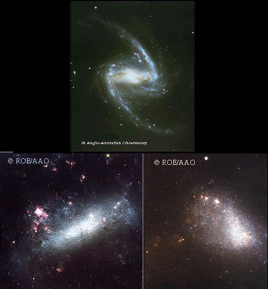 galaxias-astronomia