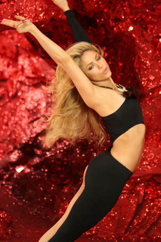 shakira she wolf loba video 0