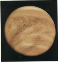 venus planeta rotacion