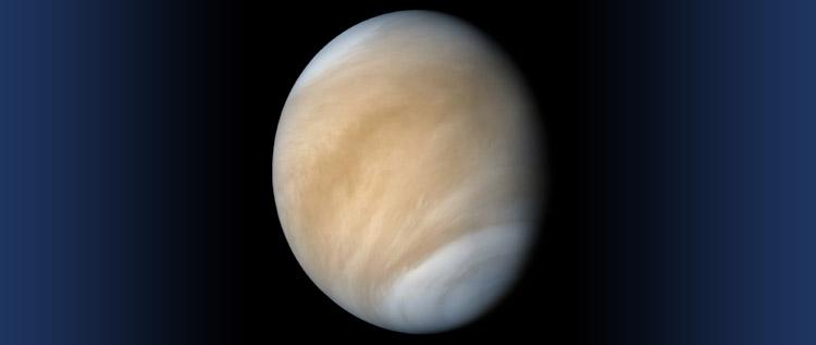venus vista planetaria