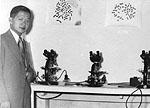 Joe Hin Tjio java suecia investigacion 1956
