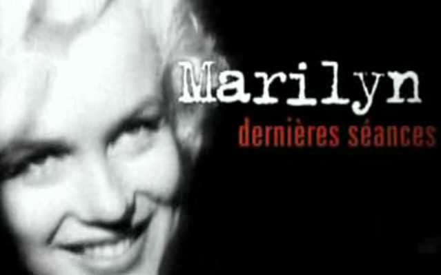 documental marilyn monroe