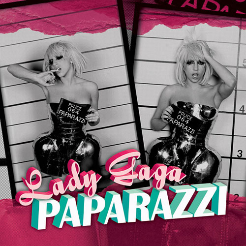 lady-gaga-paparazzi-single