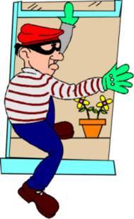 robo atraco ladron