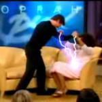 Tom Cruise mata a Oprah Winfrey