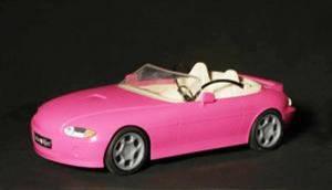 barbie deportivo ken rosa