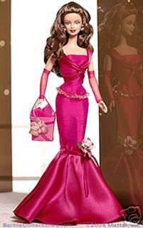 barbie fiesta