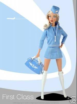 barbie trabajadora