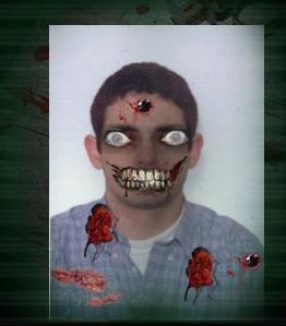 conviertete en zombie rec 2