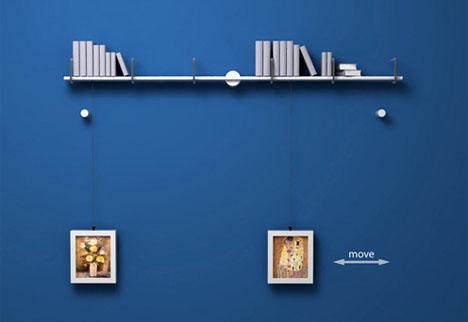 estanteria balacin libro biblioteca
