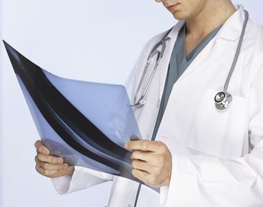 medico radiografia