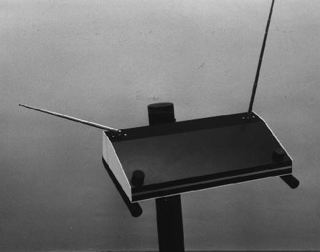 theremin moderno