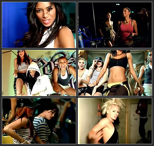 PussyCat Dolls Dont Cha video