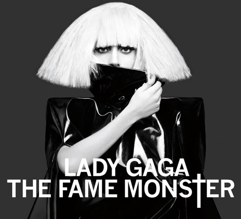 The Fame Monster ep
