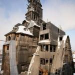 Construcciones impresionantes 1