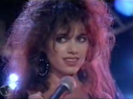 bangles walk egyptian video susana hoffs