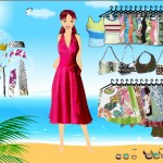 Barbie moda verano