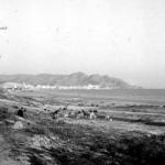 Fotos e imágenes antiguas de Benidorm