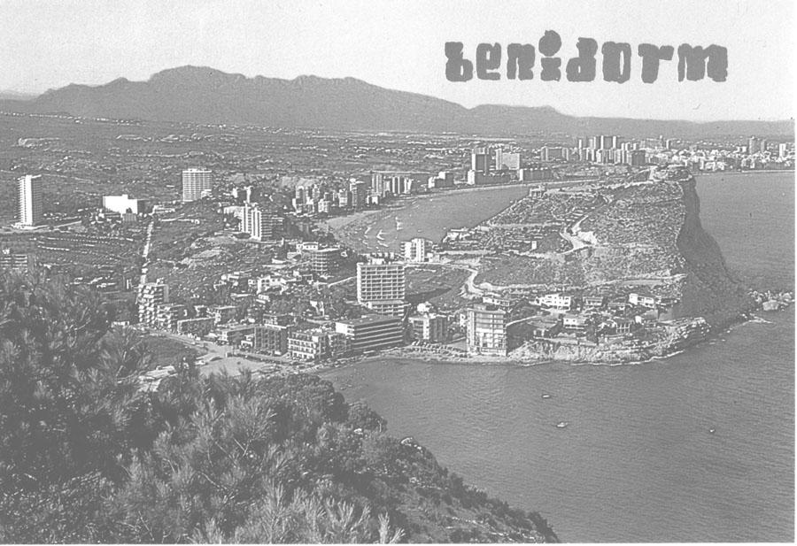 benidorm-fotos-Tossal torre aquila