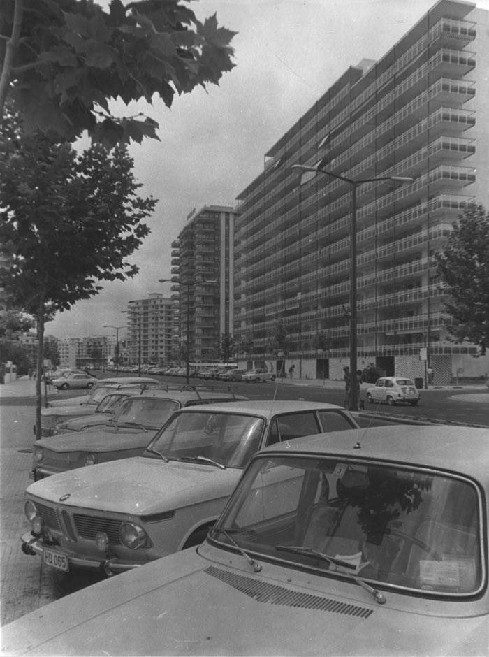 benidorm-fotos-avenida mediterraneo c