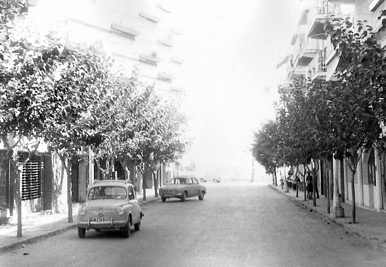 benidorm-fotos-benidorm 1961