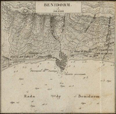 benidorm-fotos-benidorm mapa
