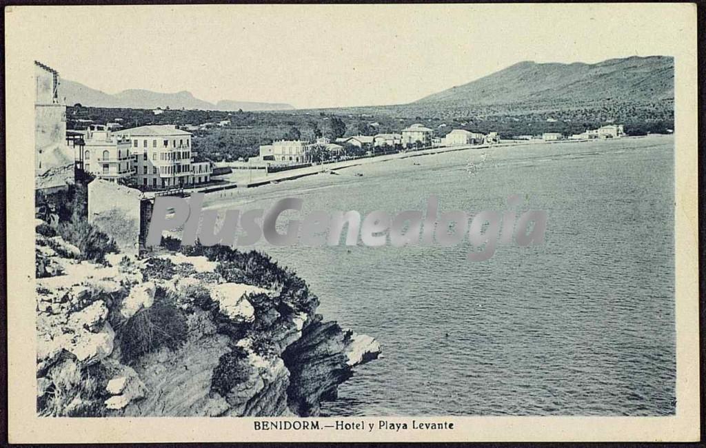 benidorm-fotos-cala-antigua