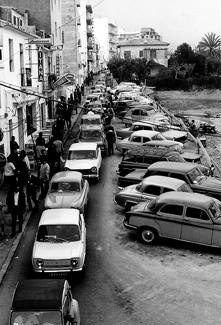 benidorm-fotos-calle-ruzafa-1965