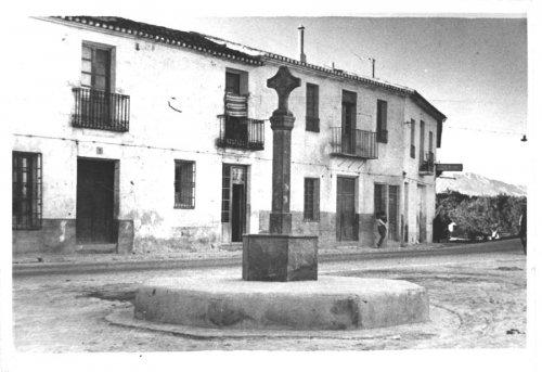 benidorm-fotos-plaza de la cruz