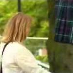A la rica falda escocesa