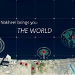 Las 300 islas de Dubai, o cómo construir un mapamundi de islas