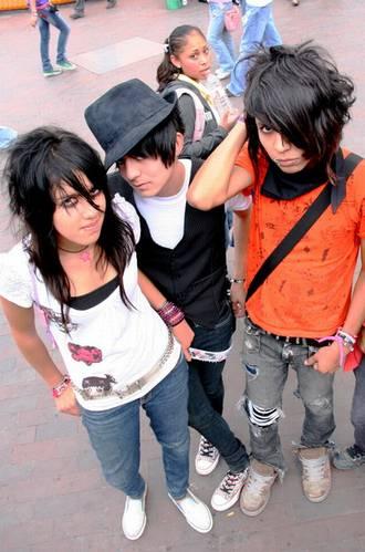 emos-tribus-adolescentes