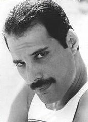 freddy mercury despues