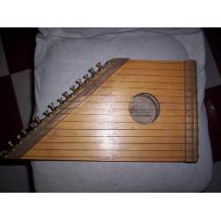 instrumento musical adivinanza