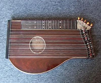 instrumento musical adivinar