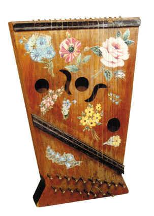 instrumento musical pregunta