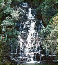 lluvia Cherrapunji