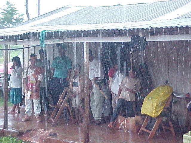 lluvia choco lloro Quibdo Monte Tutenendo
