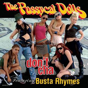 pussycat dolls Dont cha