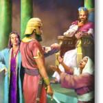 La leyenda del Rey Salomón