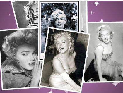 tributo marilyn monroe