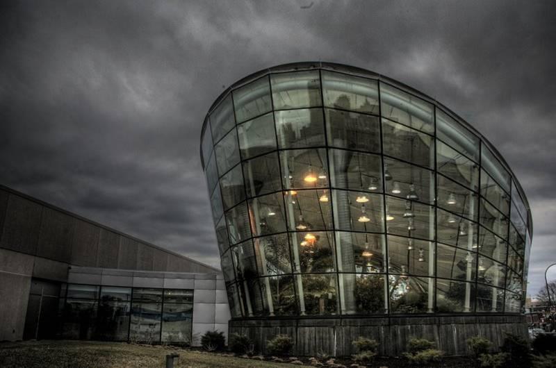 Museo juego Rochester USA