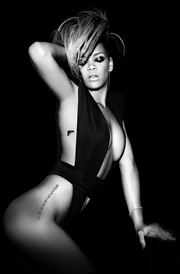 Rated R sesion imagenes