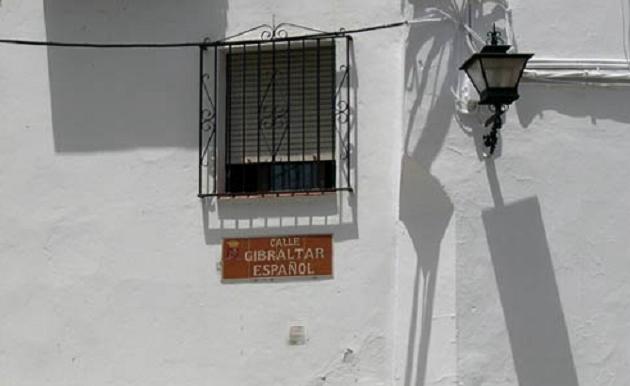 calle gibraltar espanol