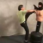 Maestros del kung-fu y las artes marciales